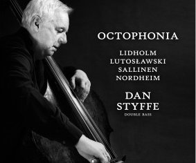 Octophonia CD cover