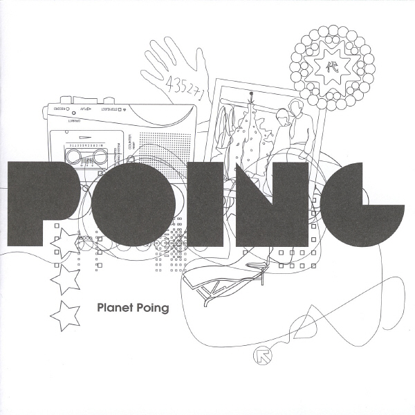 POING: Planet POING. Jazzaway Records, 2006
